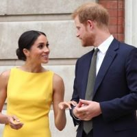 What Meghan Markle & Prince Harry Have Said About Becoming Parents
