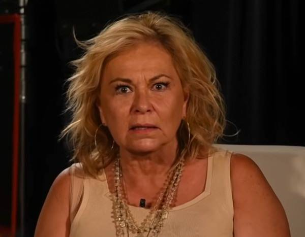 Inside 30 Years of Roseanne Barr and All She's Put Us Through