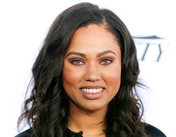 Jessica Alba Shares Why Ayesha Curry Is the Perfect Brand Ambassador