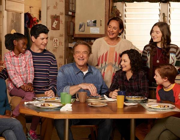 Why The Conners Is Such a Risky Move for ABC