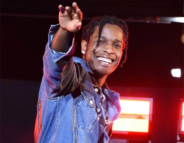5 Sex-Related Bombshells From A$AP Rocky's Esquire Interview