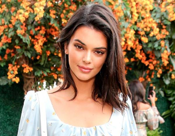 Kendall Jenner Aspires to Have a Family Like This Fellow Supermodel's