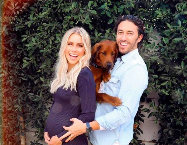 Claire Holt Is Pregnant After Suffering Tragic Miscarriage