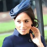 Meghan Markle Is Pregnant, Expecting First Child With Prince Harry