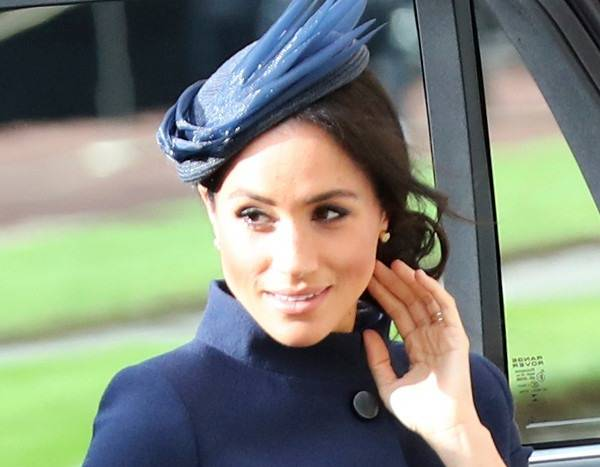 Here's Why The Internet Is Convinced Meghan Markle Is Pregnant