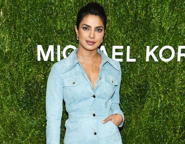 How Priyanka Chopra Feels About Having a Baby With Nick Jonas