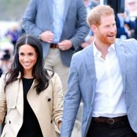 Meghan Markle Will Cut Back on Royal Tour Events
