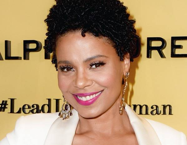 Sanaa Lathan Says Being a Black Woman in Hollywood Has Gotten Easier
