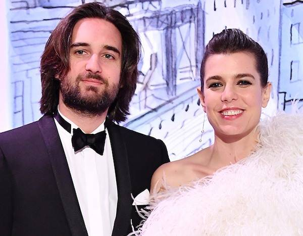 Princess Grace's Granddaughter Charlotte Casiraghi Gives Birth