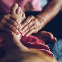 Here's What Reflexology Can — & Can't — Help With