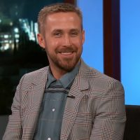 Ryan Gosling Reveals His Daughters 'Think I'm an Astronaut' Who Works on the Moon