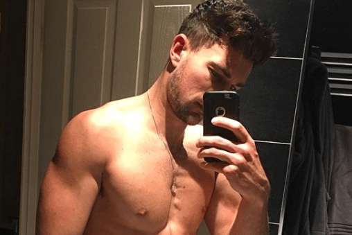 How old is Sam Bird? Love Island 2018 star and personal trainer who left the villa with girlfriend Georgia Steel