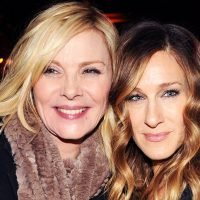 Sarah Jessica Parker on Kim Cattrall Rumored Feud: 'This Isn't a Catfight'