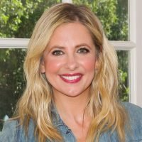 Woah! See Sarah Michelle Gellar's Mario Kart-Themed Cake for Son Rocky
