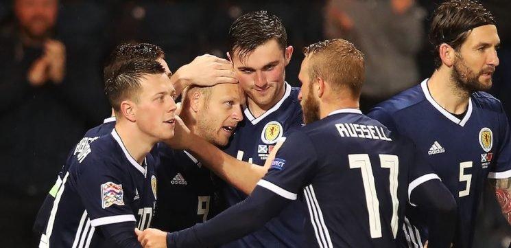 Watch Scotland Vs. Portugal Live Stream: International Friendly Start Time, Preview, Ronaldo Remains Missing