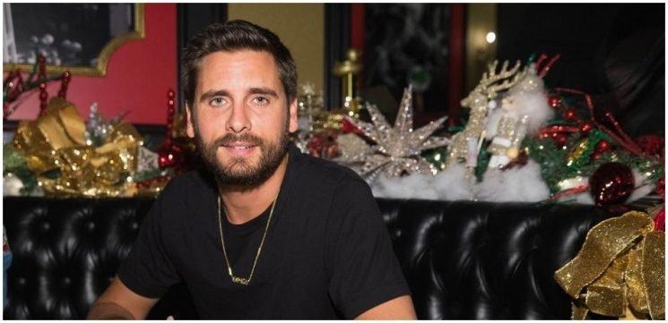 Scott Disick Worried About Kourtney Kardashian Bringing Rumored BF Luka Sabbat Around Their Kids, Per 'HL'