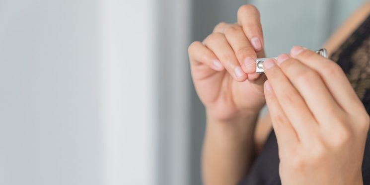 Your Hand Sanitizer Might Be Giving You More Hangnails