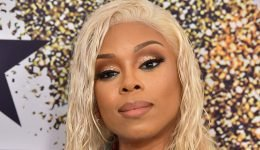 Shay Johnson From 'Love & Hip Hop' Just Shared A Video Of Her Blood Transfusion On Instagram