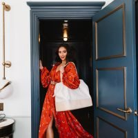 Shay Mitchell Launches a Surprisingly Affordable Line of Travel Accessories
