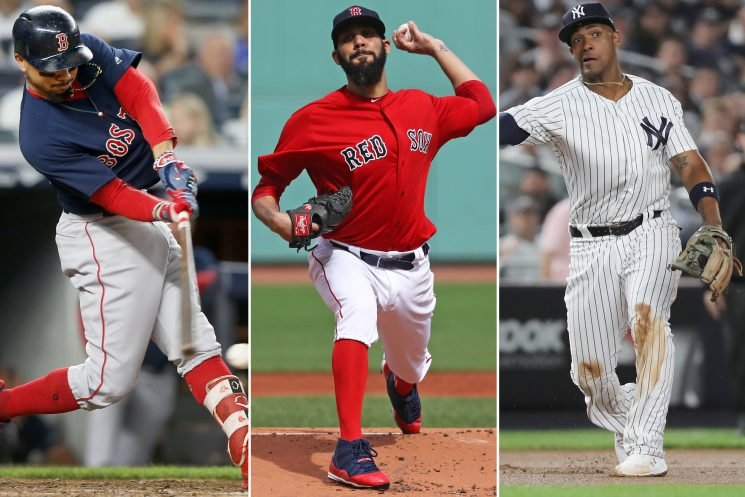 Three MLB scouts have the road map for Yankees to beat Red Sox