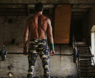 Don't Let Dead Butt Syndrome Spoil Your Leg Gains