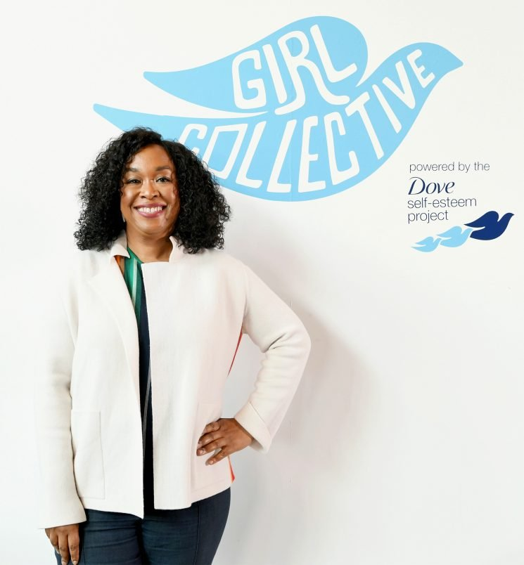 Shonda Rhimes Teams with Dove to Build Confidence in Girls: 'The Words You Say to Yourself Matter'
