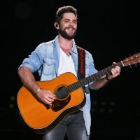 Thomas Rhett to Appear on 'The Voice' As Guest Coach