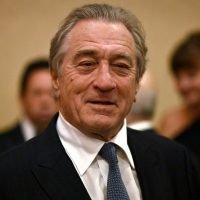 Robert De Niro: Politicians Supporting Donald Trump Are 'Making a Deal With the Devil'
