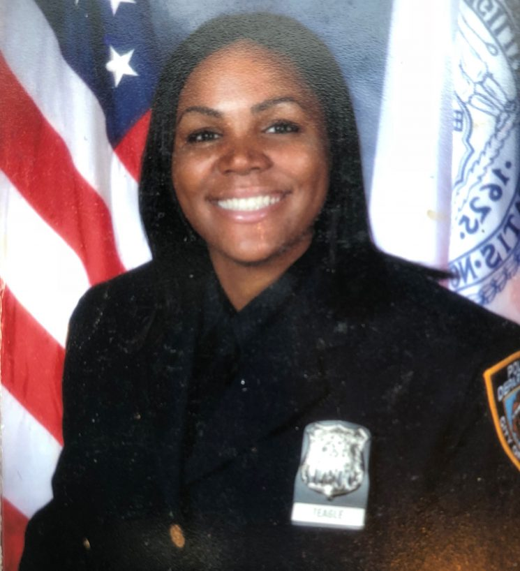 NYPD Officer Sues Over 'Deplorable' Conditions forPumping Breast Milk: 'It's Just Inexcusable'