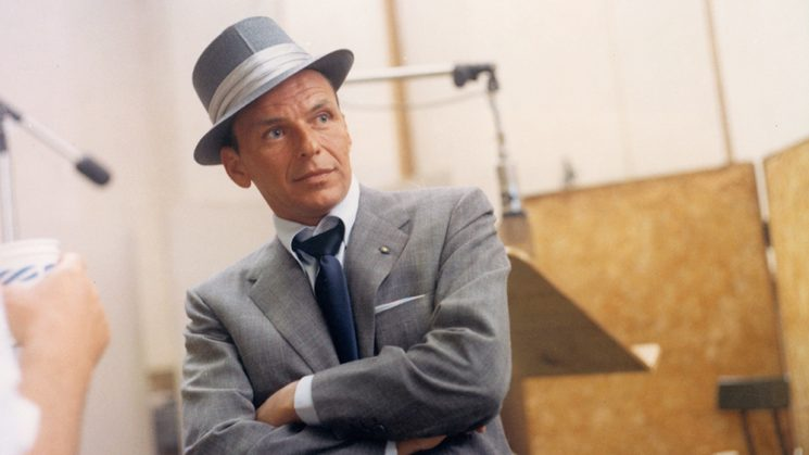 Hear Frank Sinatra's Unfinished 'Lush Life,' Finally Released After 60 Years (EXCLUSIVE)