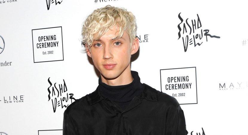 Troye Sivan's Low-Key Morning Makeup Tutorial – Watch Now!