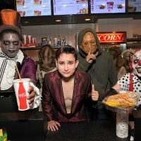 The Most Terrifying Foods You Can Eat at Six Flags' Fright Fests Across the Country