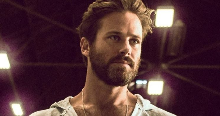 'Death on the Nile': Armie Hammer to Star Alongside Gal Gadot