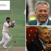 Pakistan cricket hero Zaheer Abbas rushed to hospital intensive care unit after suffering heart problems