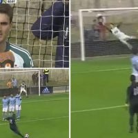 Real Madrid star Vinicius Junior banned from El Clasico after getting sent off minutes after scoring stunning free-kick for Castilla