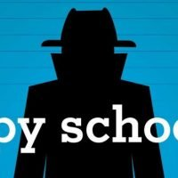 20th Century Fox Snaps Up 'Spy School'; Author Stuart Gibbs To Adapt First Title In Book Series