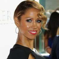 Stacey Dash secretly weds