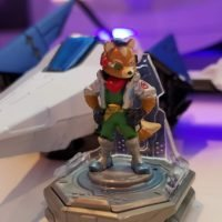 How Starfox Showed Up in a Ubisoft Game