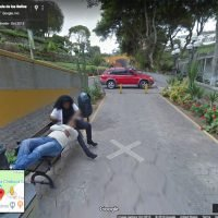 Man Divorces Wife After Accidentally Catching Her Cheating on Google Maps Street View