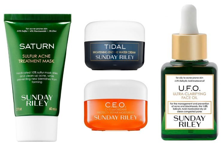 Skincare Brand Sunday Riley Admits to Forcing Employees to Write Positive Sephora Reviews