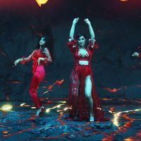 Watch Selena Gomez, Cardi B, DJ Snake and Ozuna's Video for 'Taki Taki'