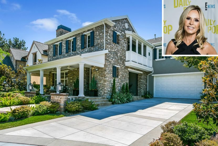 RHOC's Tamra Judge Reveals the Real Reason She's Leaving Her Dream Home: 'I Said, You Know What, We're Out of Here'