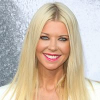 Tara Reid breaks silence on Delta Air Lines flight disturbance