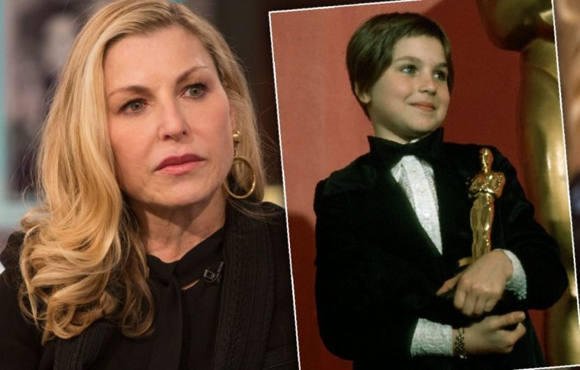 Tatum O'Neal Reveals Years Of Sex Abuse As A Child Star