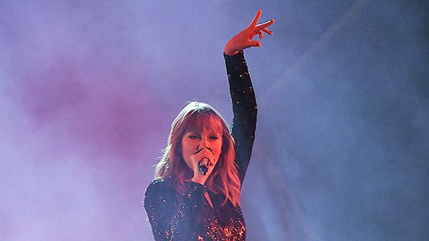 Taylor Swift Lights Up The AMAs With Epic Opening Performance Of 'I Did Something Bad'