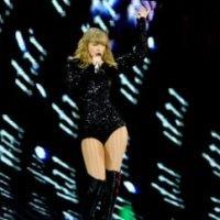 Taylor Swift Bribes Grammys Voters, VIP Concert Tickets