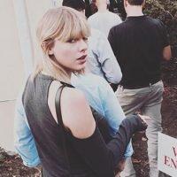 Taylor Swift Breaks Silence On Politics & Slams TN's Republican Senate Candidate Ahead Of Midterms