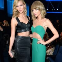 Taylor Swift Couldn't Attend Longtime Friend Karlie Kloss's Wedding for a Very Good Reason