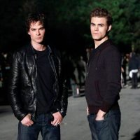 Vampire Diaries star Ian Somerhalder posts throwback photo with Paul Wesley