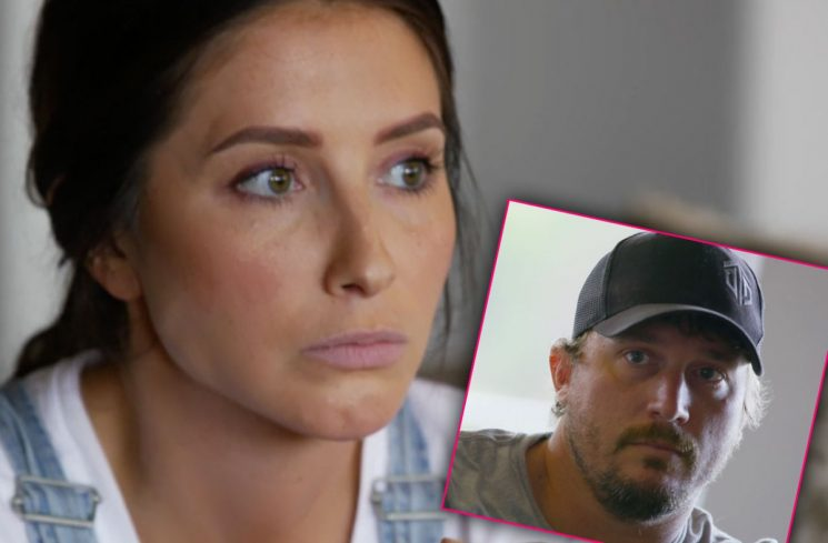 'I Failed Again': Bristol Palin & Husband Dakota Reveal Divorce Secrets In Shocking Video